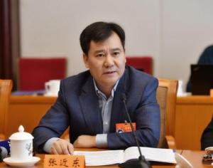 全国人大代表张近东为绿色物流发展出建言献策