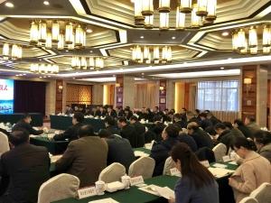 热烈祝贺宜昌市专业招商重点项目集中签约仪式圆满成功